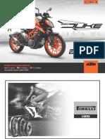 Manual de Partes Duke 390 NG (1)