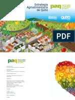 Estrategia Agroalimentaria de Quito 2019