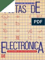 [F.M. Mims III] Notas de Electrónica Aplicacione(B-ok.xyz)