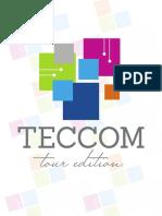 Agenda GeneralTECCOM