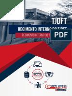 10651860 Regimento Interno Do Tjdft Parte II