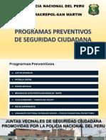 programas pnp