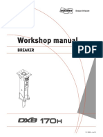 DXB170H Manual Oficina