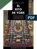El Rito York Por Carlos Rodríguez Jimenez.