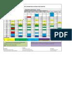 Programacion de Examenes Calendario a Presencial2019 02logoactual