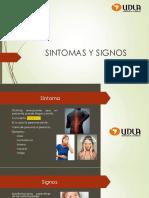 02.Sintomas y Signos