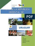 Atlas Uruguay