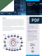 Centerity Platform Datasheet - 2019