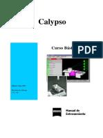 Manual Calypso Basico