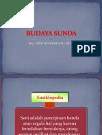 2. Budaya Sunda