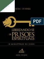 Libertando-se das prisões espirituais