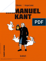 Immanuel Kant Filosofía Ilustrada (Pg 1 40)