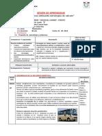 SESIÓN DE APRENDIZAJE Cálculo mental.docx