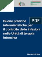 Buone Pratiche Infermieristiche Per Il Controllo Delle Infezioni in RIA