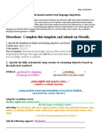 Content and Language Objective Assignment Description and Template for Completion.doc