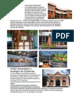 Museo de Historia Natural de Guatemala