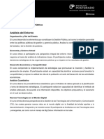 Sumilla Maestria en Gestion Publica 2019