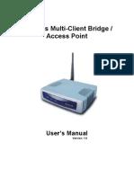 NL-2611CB3-PlusDelx-Manual-V1-0