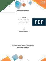 Fundamentos en Gestión Integral