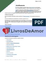 Livrosdeamor.com.Br Avisos de Erros Eberick v8