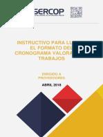 InstructivoIngresoCronograma (1)