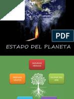2. Estado Del Planeta
