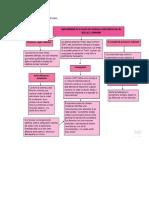 Mapa Conceptual Cuarta Lectura