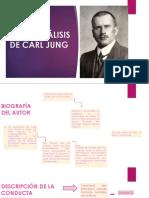 Carl Jung- Psicoanalisis