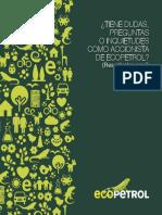 folleto accionjistas