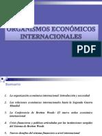 ORGANISMOS_ECONOMICOS_INTERNACIONALES