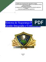 01 - SSP e GIeC - 2º Sgt Janildo - 06 de Setembro 2019