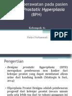 ASKEP BPH
