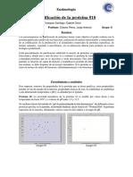Purificación con programa protein purification