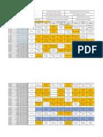 Calendario LMB Temporada 2020