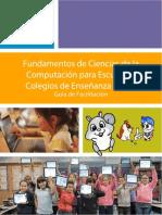Fundamentos educativos