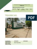 SGC - Transcar