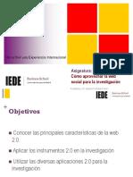 ciencia 20 Chile2016