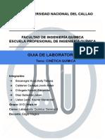 1ra Práctica de Laboratorio