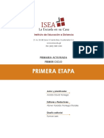 ISEA- GUÍA DE APRENDIZAJE