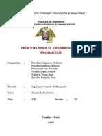 t2_proceso Para El Desarrollo de Productos Pt1