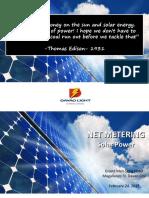 IIEE Presentation - Technical  Standards & Net Metering Program - 02.24.17.pdf