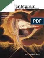 e-Pentagram Magazin July-August 2011