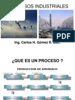 Procesos Industriales Apuntes