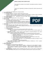 Anamnese e Exame Clínico Ginecológico