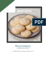 Biscuit Industry