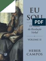 Heber Carlos de Campos EU SOU II