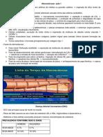 Módulo 1 - Anatomia Patológica