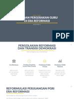 PGRI DAN PERGERAKAN GURU DI ERA REFORMASI.pdf