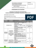 Cronograma Actividades Sg-sst(1)