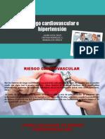 Riesgo Cardiovascular e Hipertensión (Presentacion SP)